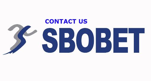 Contact judi online sbobet