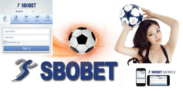 Daftar Sbobet via Handphone