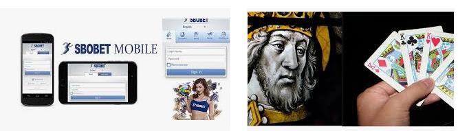 Meraih keuntunan di poker Sbobet Mobile