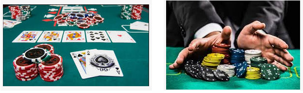 Panduan judi casino online Sbobet