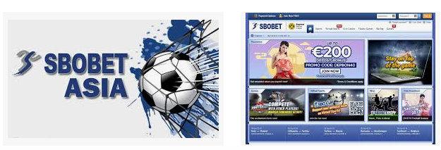 Sejarah situs agen resmi judi online Sbobet Asia